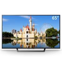 索尼(SONY)KD-65X7500D 65英寸高清4K HDR 安卓6.0系统 智能液晶电视