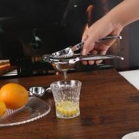 欧橡OAK 手动榨汁器 家用橙汁榨汁机 儿童迷你水果压汁器 柠檬夹子 C029