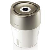 飞利浦(PHILIPS)HU4803/00空气加湿器 大容量无雾办公室卧室加湿   家用静音