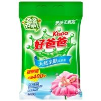 好爸爸 天然亲肤无磷型洗衣粉 1.4kg+400g/袋