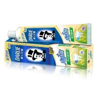 黑人(DARLIE)超白 牙膏 140g(净白稻萃)