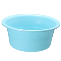vivian 20CM迷你磨砂盆 厨用清洁盆 WWA-1001