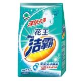 洁霸(ATTACK)深层去渍无磷洗衣粉 2.5千克(花王品牌出品)