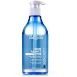歐萊雅(LOREAL)頭皮舒緩洗發水500ml(進口/專業)