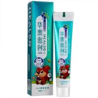 华素愈创 儿童牙膏(7-12岁)++60g(蓝莓香型)