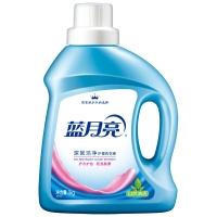 蓝月亮 深层洁净洗衣?#28023;?#33258;然清香)1kg/瓶