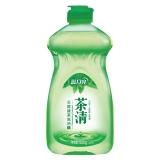 蓝月亮 茶清天然绿茶洗洁精 500g/瓶
