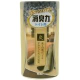 ST 【日本原装进口】消臭力 檀木香(卫生间用)芳香除臭剂 空气香氛 祛异味 400ml