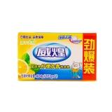 威煌超洁净柠檬加香洗衣皂(202g*2)