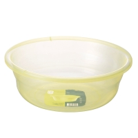 vivian 36CM透明脸盆 厨用盆 WWA-1010