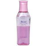 碧柔(Biore)轻柔眼唇卸妆液130ml 水油分离温和保湿卸妆水 深层清洁
