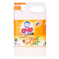 白猫 生姜洗洁精1500g