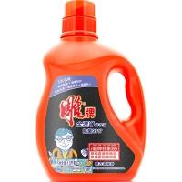雕牌 全渍净洗衣液(健康除菌)1.5kg(新老包装随机发货)