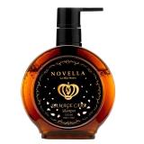 那绯澜(Novella)修护洗发水330ml 无硅氨基酸精油类洗发水 孕妇婴儿洗发水 日本原装进口