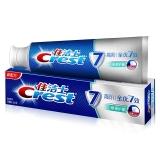 佳洁士 Crest 高阶全优7效 根源护龈 牙膏 90克