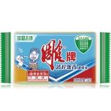 雕牌 青柠飘香透明皂/洗衣皂228g(新老包装随机发货)