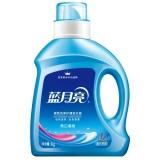 蓝月亮 亮白增艳洗衣液(薰衣草)1kg/瓶 (新老包装随机发货)