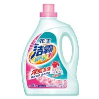 洁霸(ATTACK)瞬清亮彩无磷洗衣液 3千克(花王出品、新老包装随机发货)