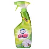 白猫浴室清洁剂520g