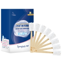 子初(Springbuds)月子牙刷(薄荷香型)产妇月子牙刷30支装