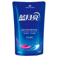 蓝月亮 亮白增艳洗衣液(薰衣草香)500g/袋 (新老包装随机发货)