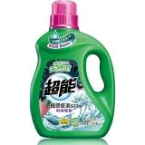 超能 植翠低泡洗衣液(时尚炫彩)1.5kg(新老包装随机发货)