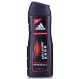 阿迪达斯(adidas)男士健发强根去屑洗发露 400ml(洗发水)