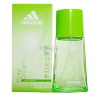 阿迪达斯adidas女士香水 梦幻30ml