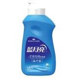 蓝月亮 手洗专用洗衣液旅行装(风清白兰)80g/瓶