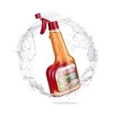 MISTOLIN 葡萄牙进口 厨房重油污净 545ml 厨房清洁剂 油烟机清洁剂 2051 原味