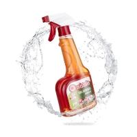 MISTOLIN 葡萄牙進口 廚房重油污凈 545ml 廚房清潔劑 油煙機清潔劑 2051 原味