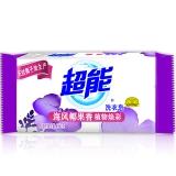 超能 椰果洗衣皂(植物焕彩)260g(新老包装随机发货)