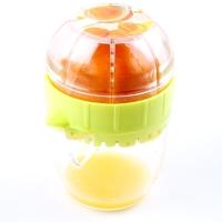 三美优家便携式榨汁器5037 颜色随机