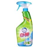 白猫玻璃清洁剂500g