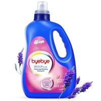 五羊百白(ByeBye)深层洁净洗衣液3.6kg(薰衣草香)