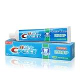 佳洁士(Crest) 健康专家 防蛀修护牙膏(晶莹薄荷)90g(防蛀 去牙菌斑)(新老包装随机发放)