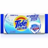 汰渍全效全效360度除菌加舒肤佳成分无磷洗衣皂202g 洁净除菌 肥皂 无磷 去渍