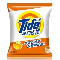 汰渍净白去渍洗衣粉508g/袋 加酶 无磷 超浓缩
