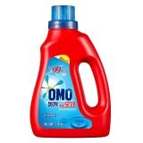 奥妙(OMO)洗衣液 净蓝全效深层洁净1000g