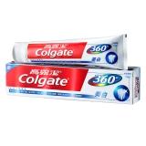 高露洁(Colgate) 360°全面口腔健康 牙膏 200g (健康美白)