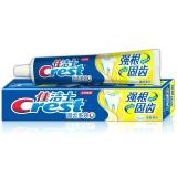 佳洁士(Crest) 强根固齿牙膏90g(强健牙齿 平价牙膏)