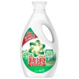 碧浪洁护如新型洗衣液2kg/瓶 护色 去渍 含馨香因子