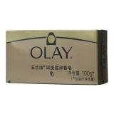 玉兰油香皂深度滋润(普通型)100g(新老包装,随机发送)