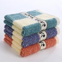 金号提缎毛巾11011三条装
