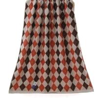 金號 毛巾家紡 赤金提緞浴巾G3354一條裝