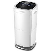 百奥(PARKOO) PD602AR 除湿机/抽湿机/除湿器 家用商务两用 大面积智能除湿干衣净化香薰一体