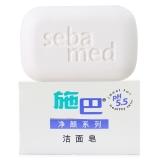 施巴(sebamed)5.5洁面皂100g