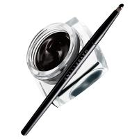 美宝莲(MAYBELLINE)睛采造型持久魅影眼线膏黑色2.5g(眼线膏 防水不晕染 持久)