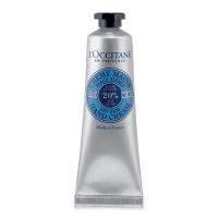 歐舒丹(L'OCCITANE)乳木果豐凝潤手霜30ml(又名乳木果護手霜 新老包裝隨機發)(保濕修護)