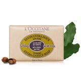 欧舒丹(L'OCCITANE)乳木果马鞭草味护肤香皂250g(又名乳木果马鞭草味香皂250g)沐浴皂